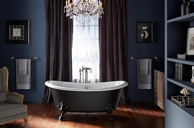 bathtubs Bathtubs: Improve Your Luxurious Bathroom Decor! Bathtubs Improve Your Luxurious Bathroom Decor