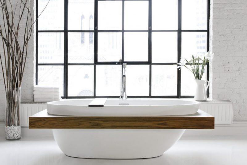 bathtubs Bathtubs: Improve Your Luxurious Bathroom Decor! Bathtubs Improve Your Luxurious Bathroom Decor1 e1611163280184