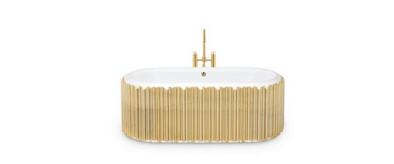bathtubs Bathtubs: Improve Your Luxurious Bathroom Decor! Bathtubs Improve Your Luxurious Bathroom Decor3 e1611164625168
