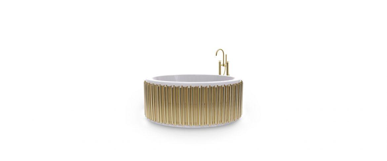 bathtubs Bathtubs: Improve Your Luxurious Bathroom Decor! Bathtubs Improve Your Luxurious Bathroom Decor6