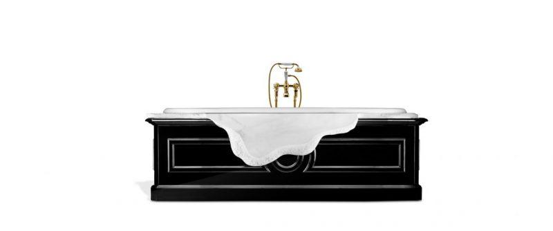 bathtubs Bathtubs: Improve Your Luxurious Bathroom Decor! Bathtubs Improve Your Luxurious Bathroom Decor7 e1611164556524