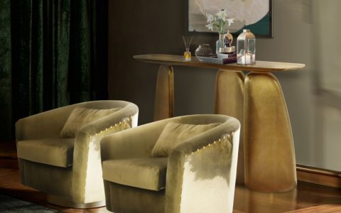 armchair Discover The Best Armchairs For Your Exquisite Home! – Part II Discover The Best Armchairs For Your Exquisite Home Part II 1 480x300