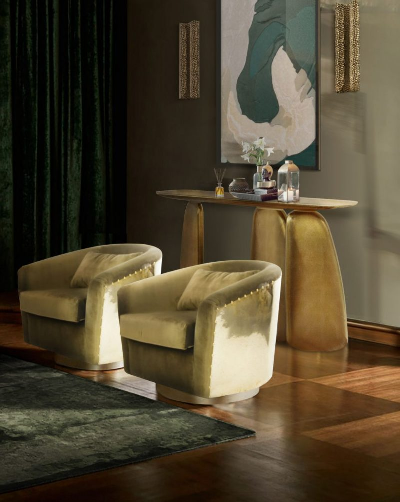 armchair Discover The Best Armchairs For Your Exquisite Home! – Part II Discover The Best Armchairs For Your Exquisite Home Part II 1 e1611932923415