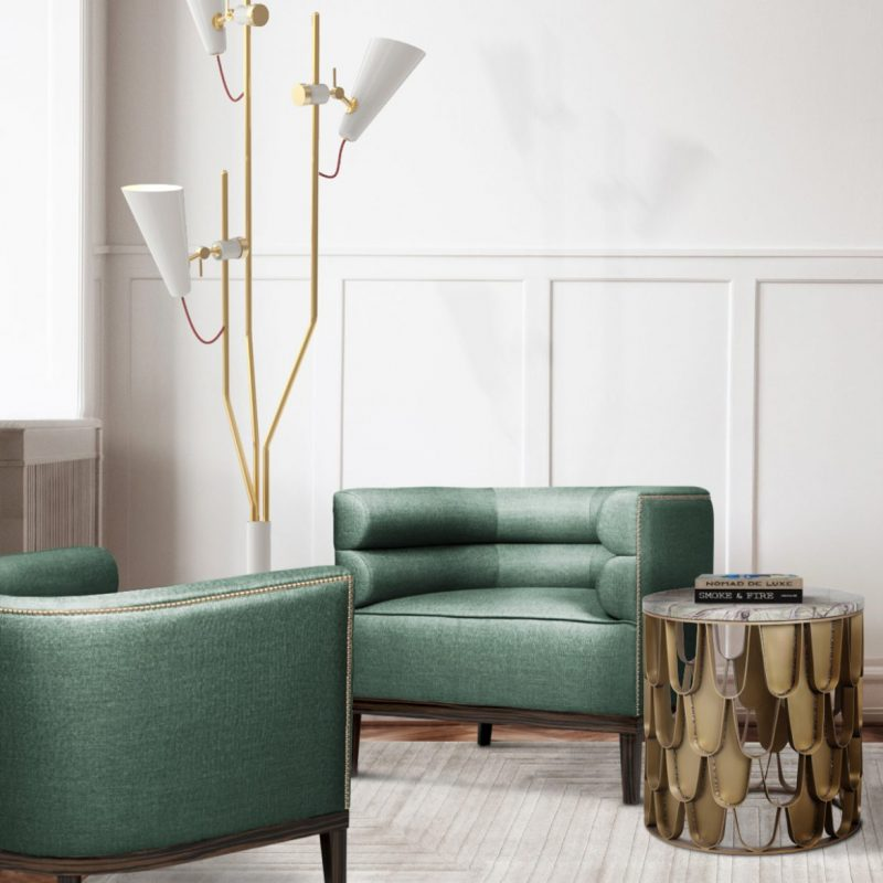 armchair Discover The Best Armchairs For Your Exquisite Home! – Part II Discover The Best Armchairs For Your Exquisite Home Part II13 e1611934122645