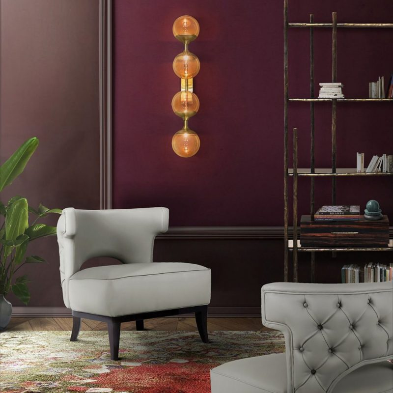 armchair Discover The Best Armchairs For Your Exquisite Home! – Part II Discover The Best Armchairs For Your Exquisite Home Part II14 e1611934164696