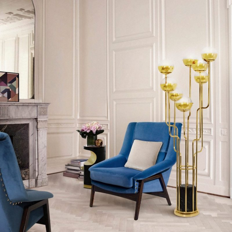 armchair Discover The Best Armchairs For Your Exquisite Home! – Part II Discover The Best Armchairs For Your Exquisite Home Part II15 e1611934220901