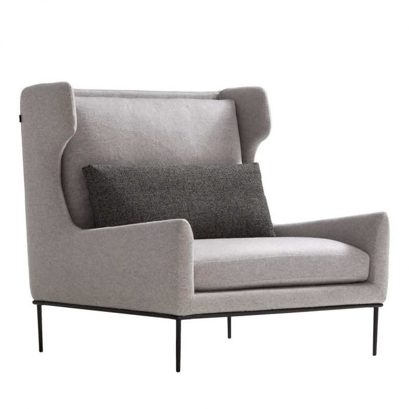armchair Discover The Best Armchairs For Your Exquisite Home! – Part II Discover The Best Armchairs For Your Exquisite Home Part II21 e1611934785621