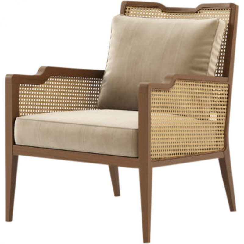armchair Discover The Best Armchairs For Your Exquisite Home! – Part II Discover The Best Armchairs For Your Exquisite Home Part II22 e1611935126451