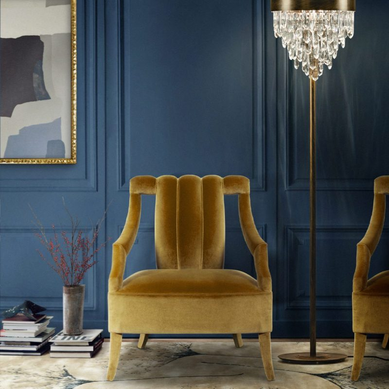armchair Discover The Best Armchairs For Your Exquisite Home! – Part II Discover The Best Armchairs For Your Exquisite Home Part II5 e1611933556495