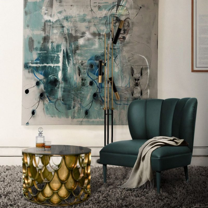 armchair Discover The Best Armchairs For Your Exquisite Home! – Part II Discover The Best Armchairs For Your Exquisite Home Part II6 e1611933620173