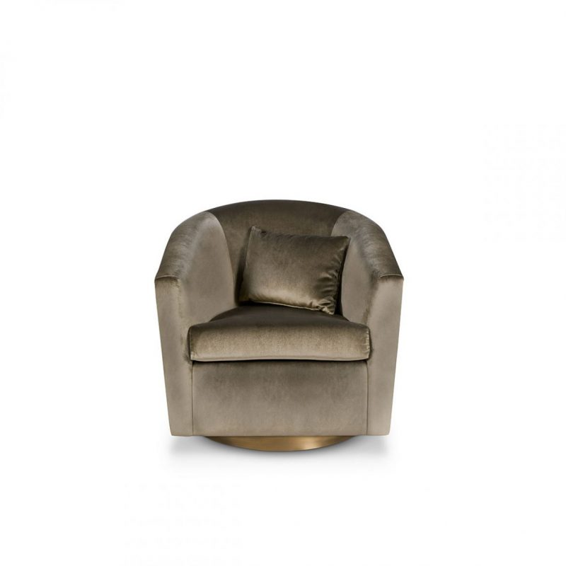 armchair Discover The Best Armchairs For Your Exquisite Home! – Part II Discover The Best Armchairs For Your Exquisite Home Part II7 e1611933729448