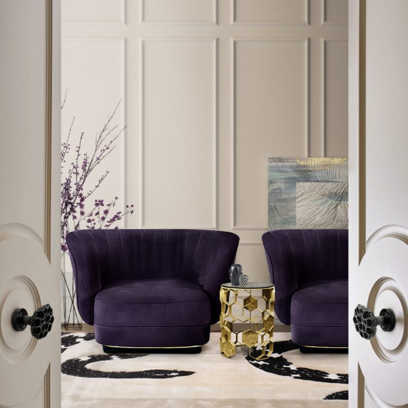 armchair Discover The Best Armchairs For Your Exquisite Home! – Part II Discover The Best Armchairs For Your Exquisite Home Part II8 e1611933802338