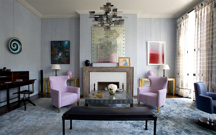 best interior designers Fall In Love With New York's Best Interior Designers! Fall In Love With New Yorks Best Interior Designers11