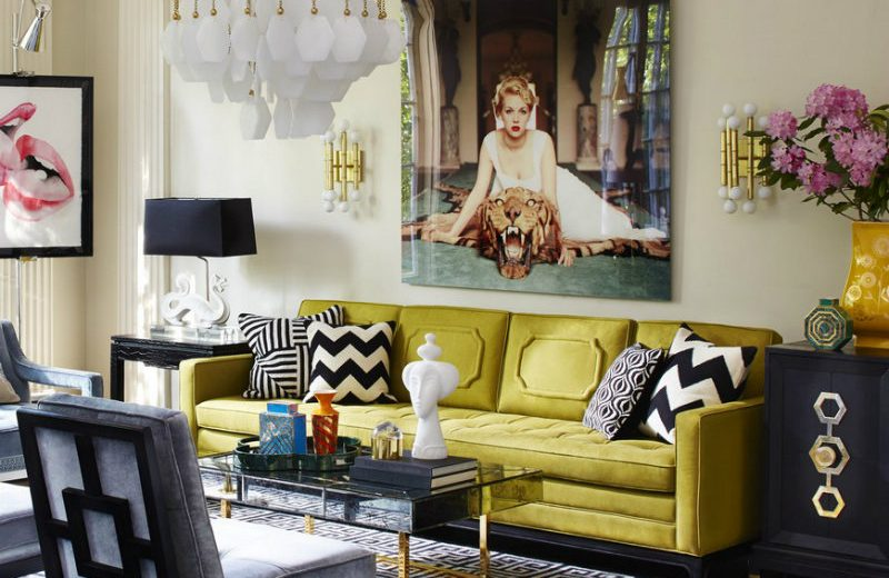 best interior designers Fall In Love With New York's Best Interior Designers! Fall In Love With New Yorks Best Interior Designers17