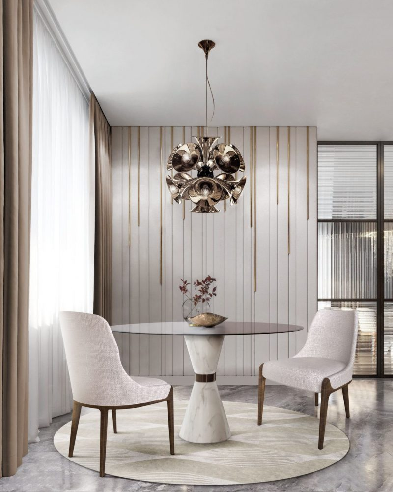 dining table Select The Best Dining Table For Your Amazing Dining Room! – Part II Select The Best Dining Table For Your Amazing Dining Room Part II e1611761067882