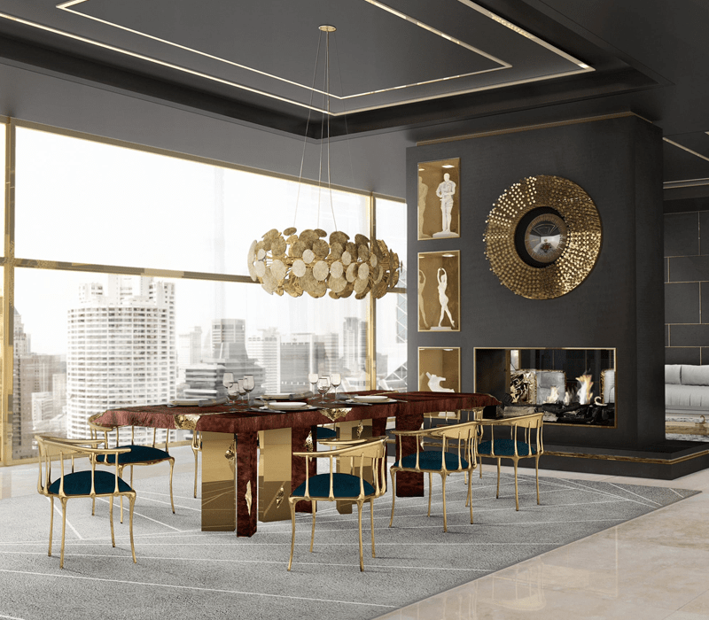dining table Select The Best Dining Table For Your Amazing Dining Room! Select The Best Dining Table For Your Amazing Dining Room
