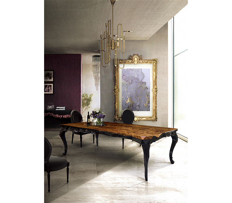 dining table Select The Best Dining Table For Your Amazing Dining Room! Select The Best Dining Table For Your Amazing Dining Room15