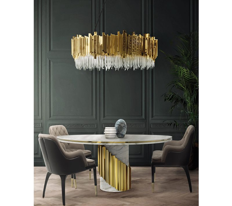 dining table Select The Best Dining Table For Your Amazing Dining Room! Select The Best Dining Table For Your Amazing Dining Room20 e1611592061581