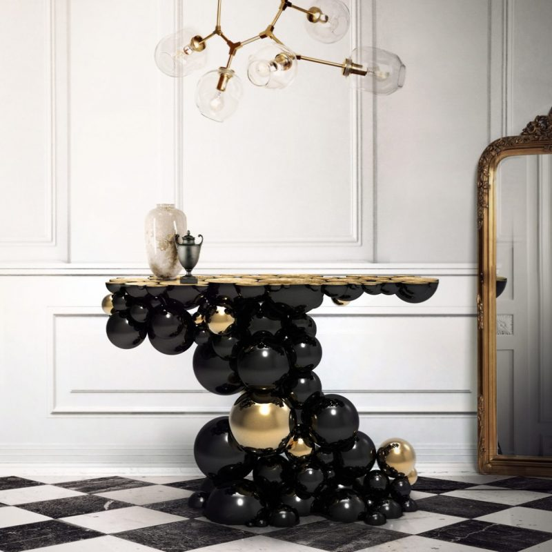 You'll Fall In Love With These Amazing Consoles! Youll Fall In Love With These Amazing Consoles7 e1610470444450 consoles Consoles – An Accent table that makes the difference Youll Fall In Love With These Amazing Consoles7 e1610470444450