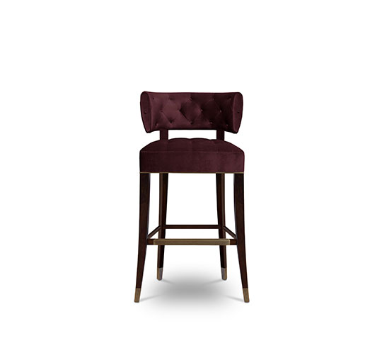 bar chairs You'll Want These Bar Chairs For Your Social Area Right Now! – Part II Youll Want These Bar Chairs For Your Social Area Right Now Part II12