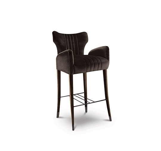 bar chairs You'll Want These Bar Chairs For Your Social Area Right Now! – Part II Youll Want These Bar Chairs For Your Social Area Right Now Part II5