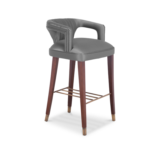 [object object] You'll Want These Bar Chairs For Your Social Area Right Now! Youll Want These Bar Chairs For Your Social Area Right Now18