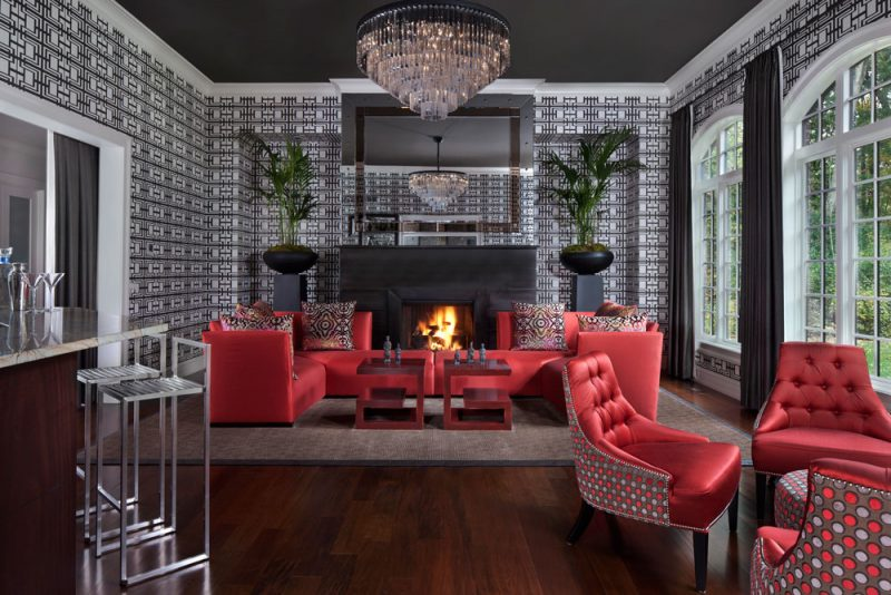 best interior designers Introducing The Best Interior Designers From Detroit! amy weinstein interiors great room e1617717127618