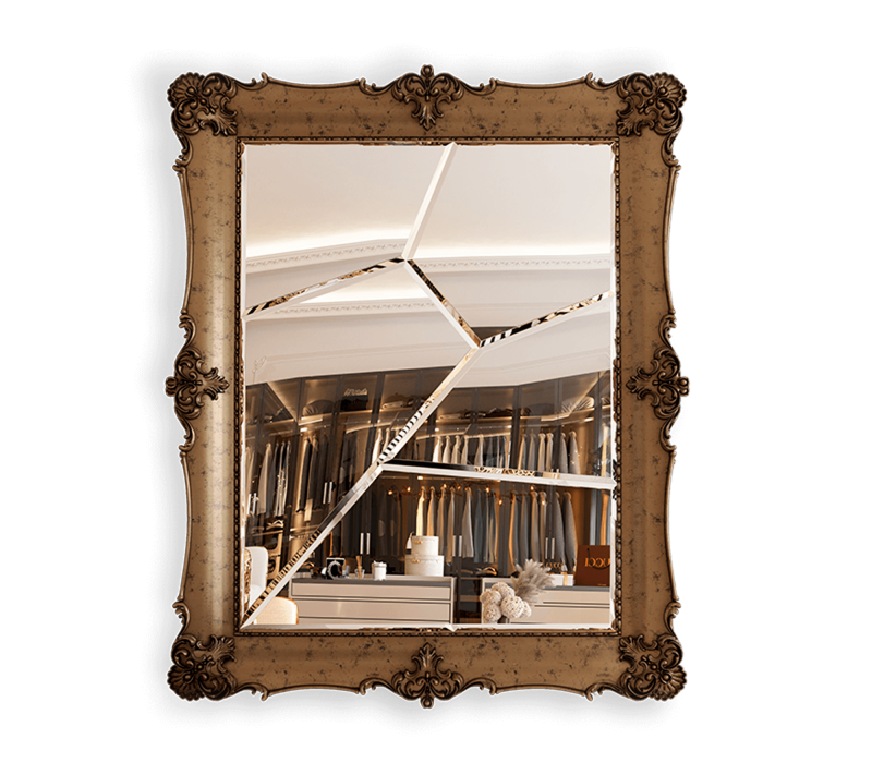 stunning mirrors Be Inspired By These Stunning Mirrors! – Part IV Be Inspired By These Stunning Mirrors Part IV e1615292865756