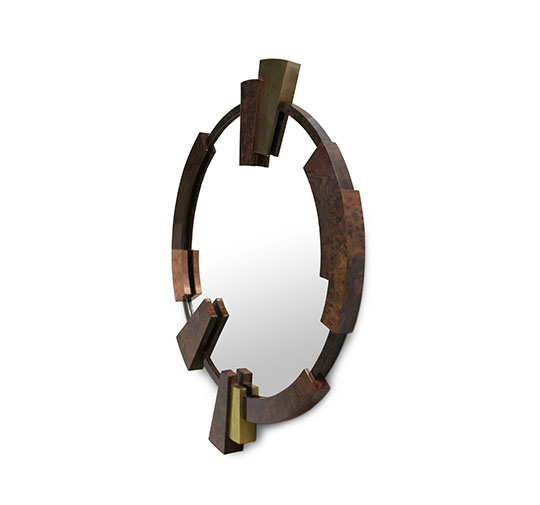 stunning mirrors Be Inspired By These Stunning Mirrors! – Part IV Be Inspired By These Stunning Mirrors Part IV9