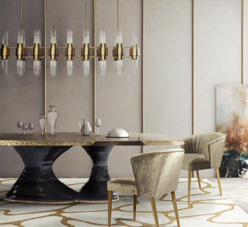 dining chairs Dining Chairs That Will Look Amazing In Your Dining Room! – Part II Dining Chairs That Will Look Amazing In Your Dining Room Part II e1614084629538