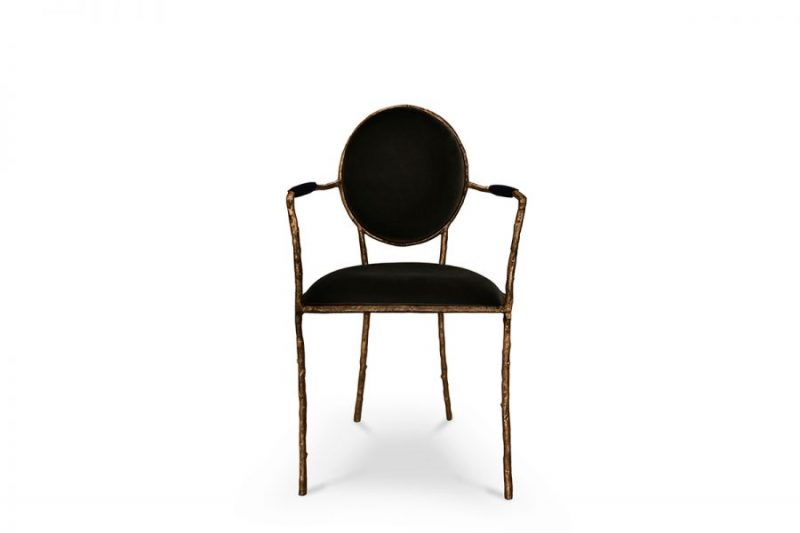 dining chairs Dining Chairs That Will Look Amazing In Your Dining Room! – Part II Dining Chairs That Will Look Amazing In Your Dining Room Part II8 e1614085543126
