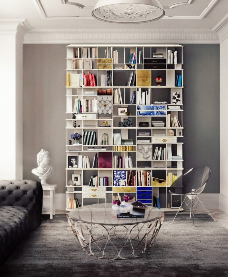 bookcases Discover The Best Bookcases To Embellish Your Home Office! Discover The Best Bookcases To Embellish Your Home Office6 e1614009619277