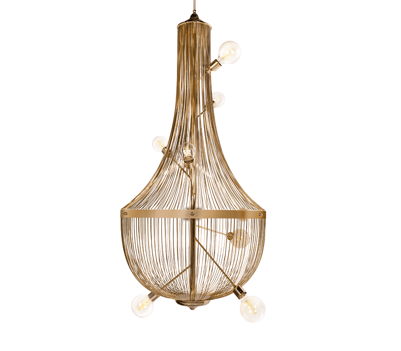 chandeliers Embellish Any Room With These Exquisite Chandeliers! Embellish Any Room With These Exquisite Chandeliers