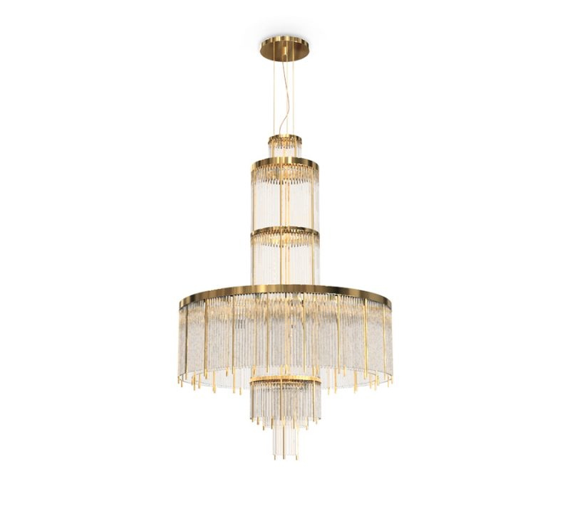 chandeliers Embellish Any Room With These Exquisite Chandeliers! Embellish Any Room With These Exquisite Chandeliers19 e1614267810864