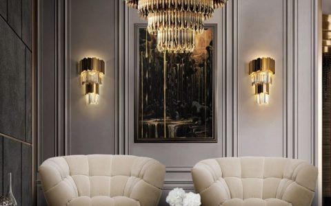 suspension lamps Embellish Every Room With These Suspension Lamps! Embellish Every Room With These Suspension Lamps 1 480x300