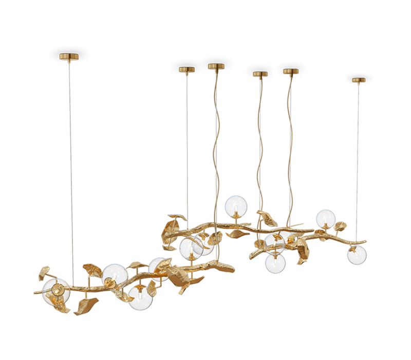 suspension lamps Embellish Every Room With These Suspension Lamps! Embellish Every Room With These Suspension Lamps e1615293300523