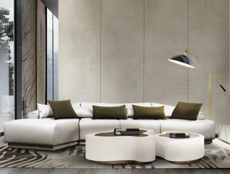 sofas Get A Look At The Best Sofas In The Interior Design World! – Part II Get A Look At The Best Sofas In The Interior Design World Part II 740x560