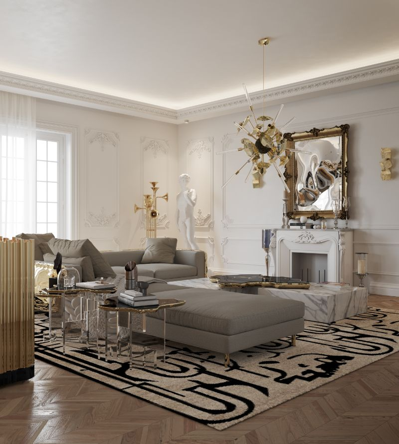 luxury penthouse Get The Look Of The Exquisite Rooms By This Parisian Luxury Penthouse Get The Look Of The Exquisite Rooms By This Parisian Luxury Penthouse10 1