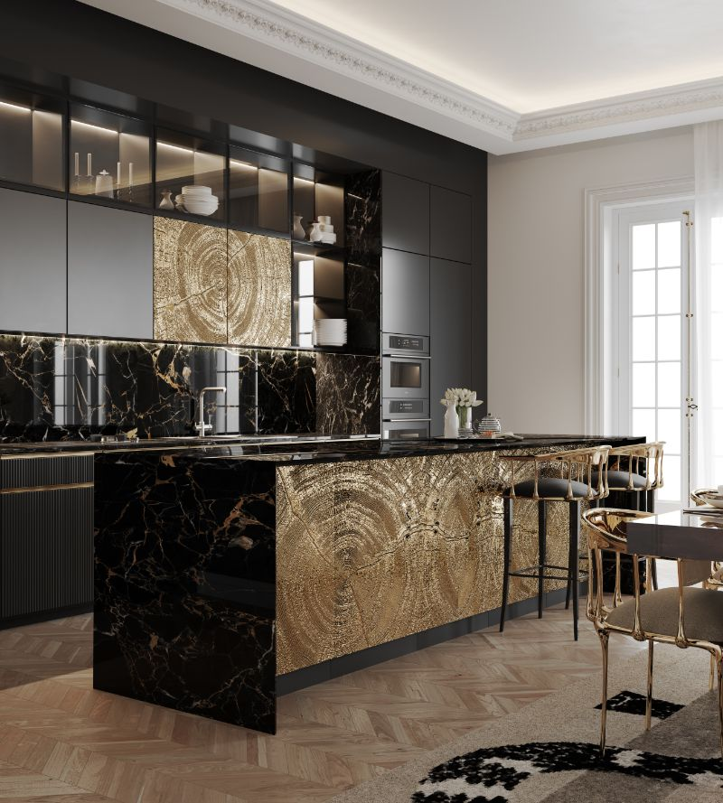 luxury penthouse Get The Look Of The Exquisite Rooms By This Parisian Luxury Penthouse Get The Look Of The Exquisite Rooms By This Parisian Luxury Penthouse12 1