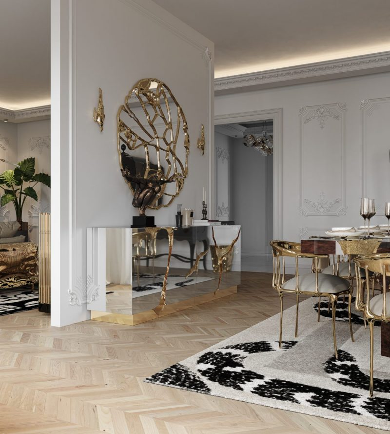 luxury penthouse Get The Look Of The Exquisite Rooms By This Parisian Luxury Penthouse Get The Look Of The Exquisite Rooms By This Parisian Luxury Penthouse19