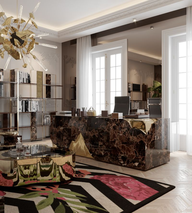luxury penthouse Get The Look Of The Exquisite Rooms By This Parisian Luxury Penthouse Get The Look Of The Exquisite Rooms By This Parisian Luxury Penthouse20 1