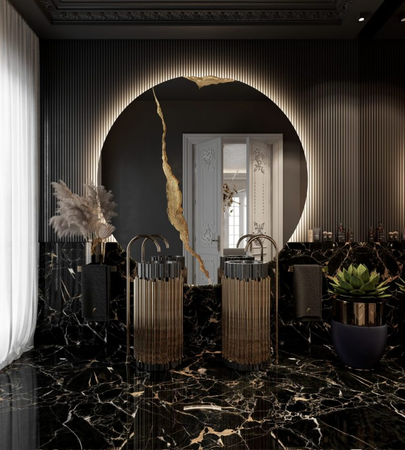 luxury penthouse Get The Look Of The Exquisite Rooms By This Parisian Luxury Penthouse Get The Look Of The Exquisite Rooms By This Parisian Luxury Penthouse22