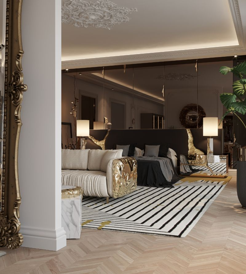 luxury penthouse Get The Look Of The Exquisite Rooms By This Parisian Luxury Penthouse Get The Look Of The Exquisite Rooms By This Parisian Luxury Penthouse3 1