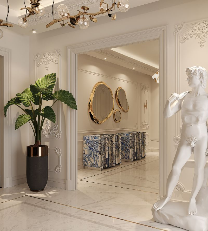 luxury penthouse Get The Look Of The Exquisite Rooms By This Parisian Luxury Penthouse Get The Look Of The Exquisite Rooms By This Parisian Luxury Penthouse4 1