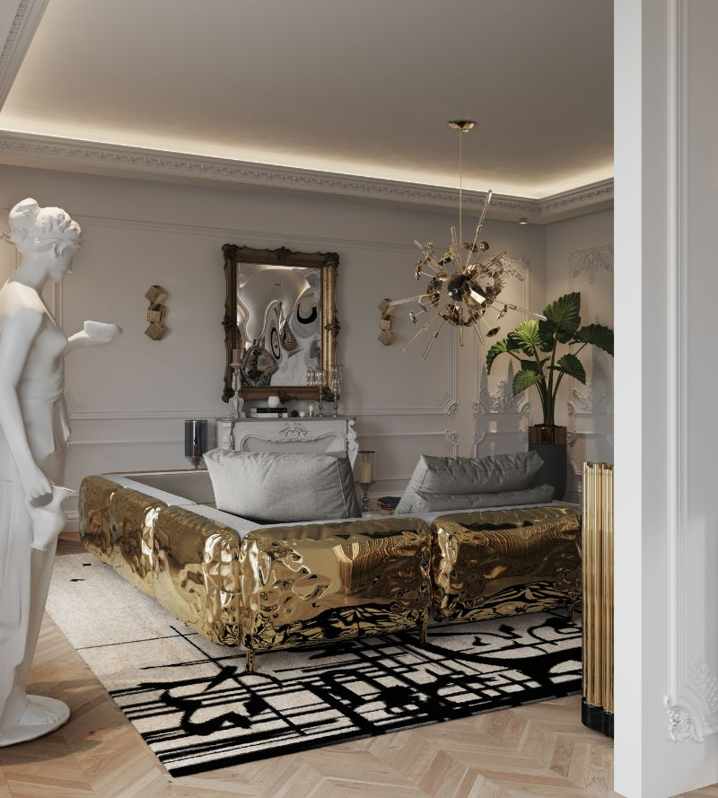 luxury penthouse Get The Look Of The Exquisite Rooms By This Parisian Luxury Penthouse Get The Look Of The Exquisite Rooms By This Parisian Luxury Penthouse5 1