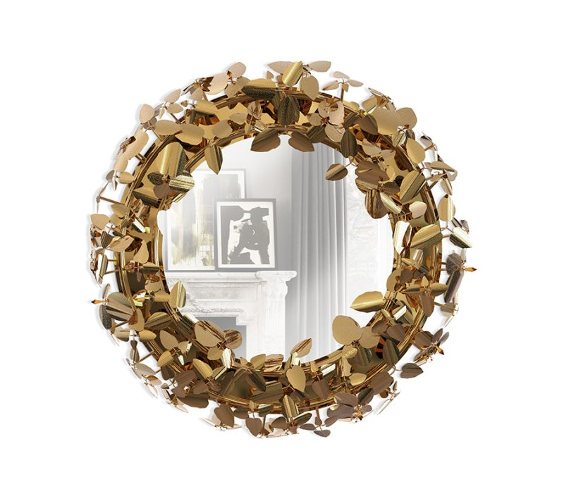 stunning mirrors Upgrade Your Accessories With These Stunning Mirrors! – Part III Upgrade Your Accessories With These Stunning Mirrors Part III e1613751484247