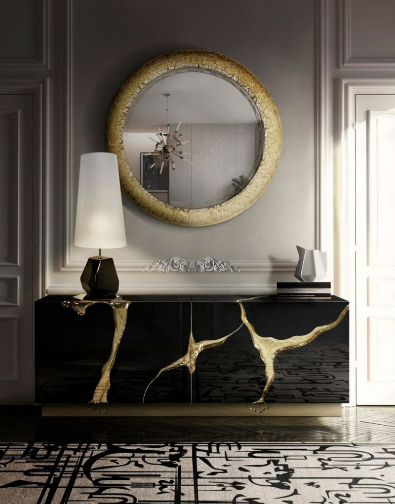 mirrors Upgrade Your Home Decor With These Stunning Mirrors! Upgrade Your Home Decor With These Stunning Mirrors1 e1613473885181