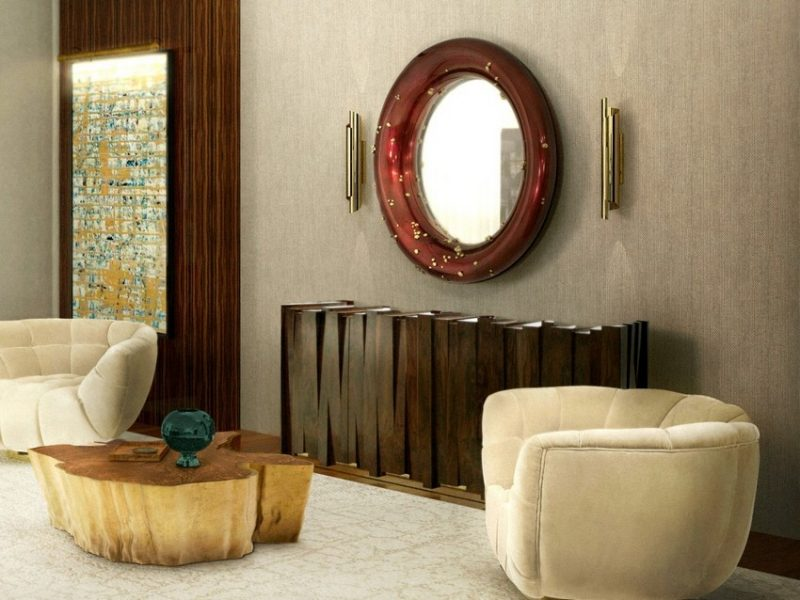 mirrors Upgrade Your Home Decor With These Stunning Mirrors! Upgrade Your Home Decor With These Stunning Mirrors16 e1613474596980