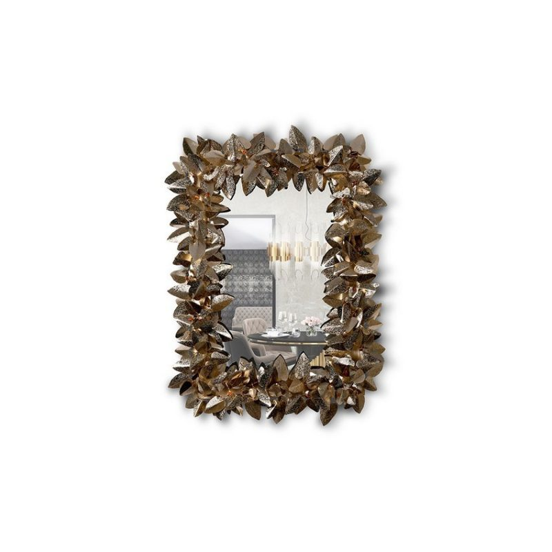 mirrors Upgrade Your Home Decor With These Stunning Mirrors! Upgrade Your Home Decor With These Stunning Mirrors18 e1613474727802