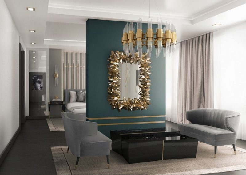 mirrors Upgrade Your Home Decor With These Stunning Mirrors! Upgrade Your Home Decor With These Stunning Mirrors19 e1613474740790